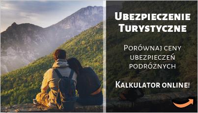 Ubezpieczenie turystyczne na wyjazd za granicę