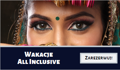 Wakacje all inclusive
